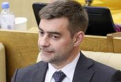 Член комитета Государственной думы РФ по международным делам Сергей Железняк