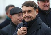 Первый вице-президент ОКР Игорь Левитин