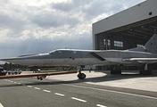 Дальний бомбардировщик-ракетоносец Ту-22М3М