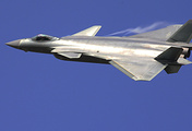 Многоцелевой истребитель J-20