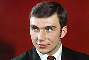Евгений Зимин, 1971 г.