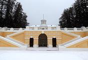 "Нижняя терраса музея-усадьбы ""Архангельское"""