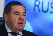 Глава Международной федерации самбо Василий Шестаков