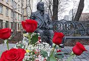 Памятник композитору, дирижеру, выдающемуся педагогу Михаилу Ипполитову-Иванову