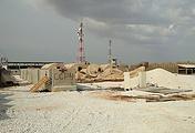 Военная база США в Сирии, 18 октября 2019 года