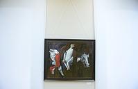 Выставка почетного академика Российской академии художеств Миши Брусиловского в Екатеринбургском музее изобразительных искусств (ЕМИИ)