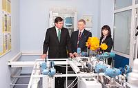Лаборатория Emerson Plantweb ЮУрГУ