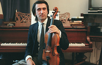 Юрий Башмет, 1986 год