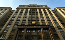 Russia's State Duma