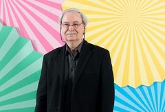 Генеральный директор берлинского офиса DPZ-EUROPE Дуэйн Филипс