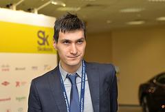 Олег Гиязов