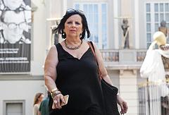 Мария Пилар Абель Мартинес