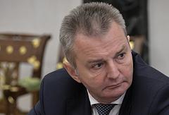 Заместитель министра здравоохранения РФ Игорь Каграманян