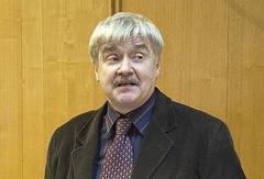 Сергей Есин, 2004 год