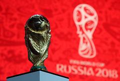 Кубок чемпионата мира по футболу