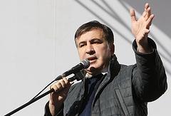 Михаила Саакашвили