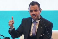 Генеральный директор группы Исламского банка Дубая Аднан Чилван