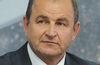 Николай Тестоедов