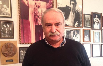 Александр Чивадзе