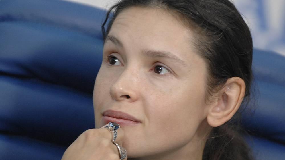 Наталья Балахничева