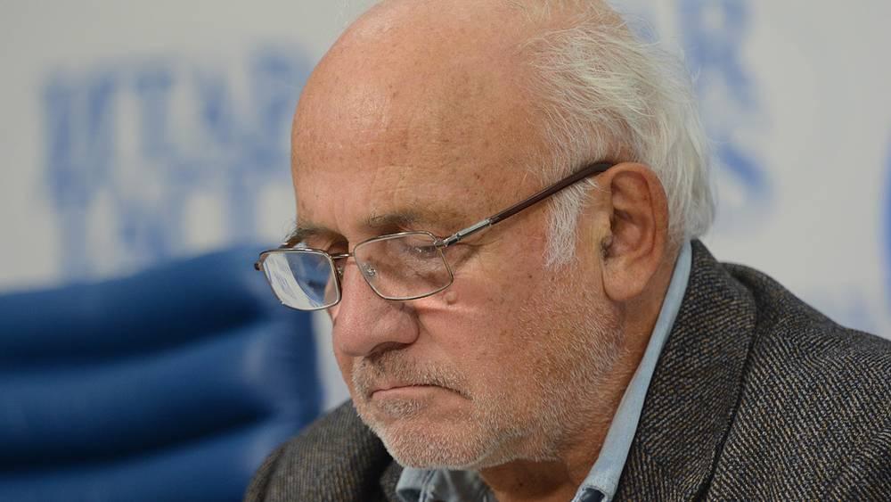 Александр Эбаноидзе