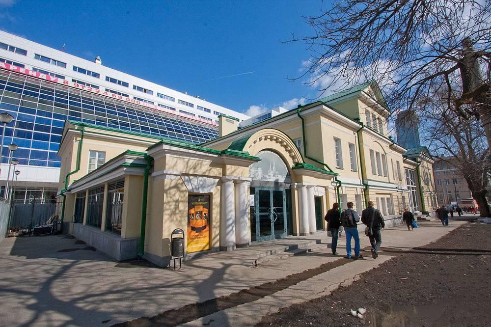 Музей истории Екатеринбурга