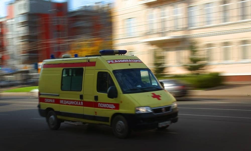 Вводится новый порядок оказания скорой медицинской помощи
