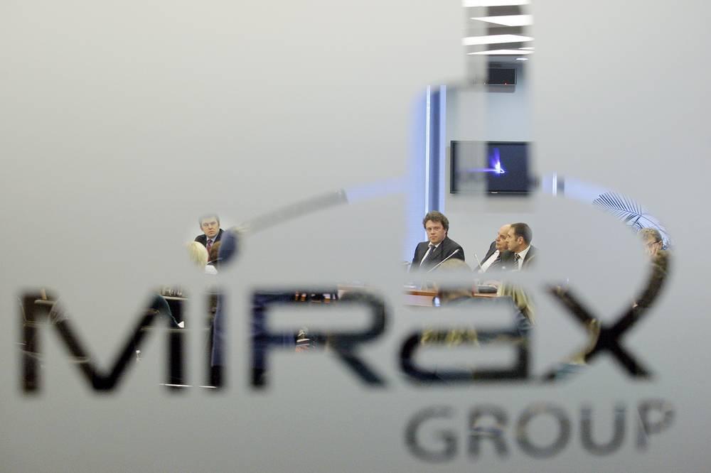 Сергей Полонский -  владелец и руководитель в 2004 - 2011 годах одной из крупнейших девелоперских компаний Mirax Group