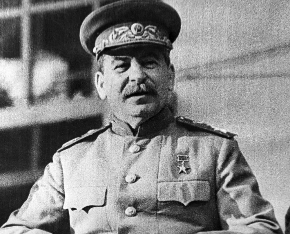 8 августа 1941 года Верховным Главнокомандующим Вооружёнными Силами СССР был назначен Иосиф Сталин