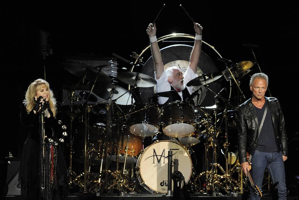 Группа Fleetwood Mac