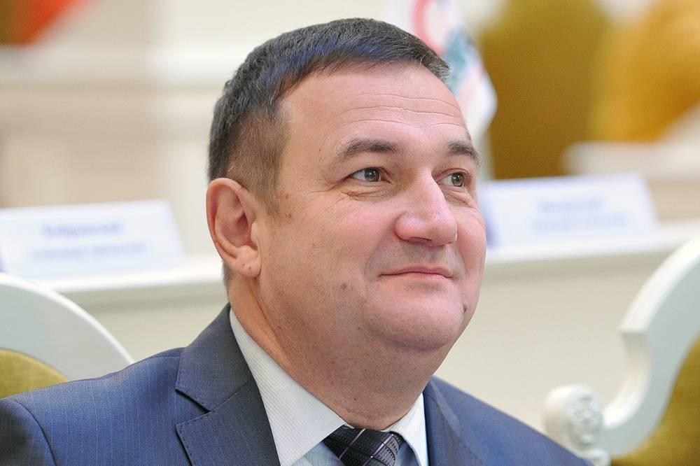 Депутаты Законодательного собрания Константин Сухенко
