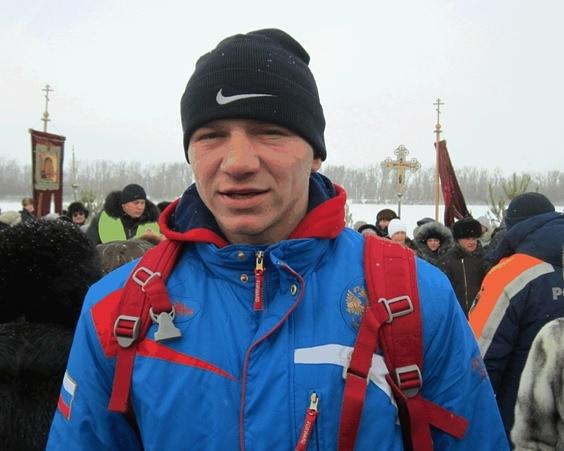 Иван Климов