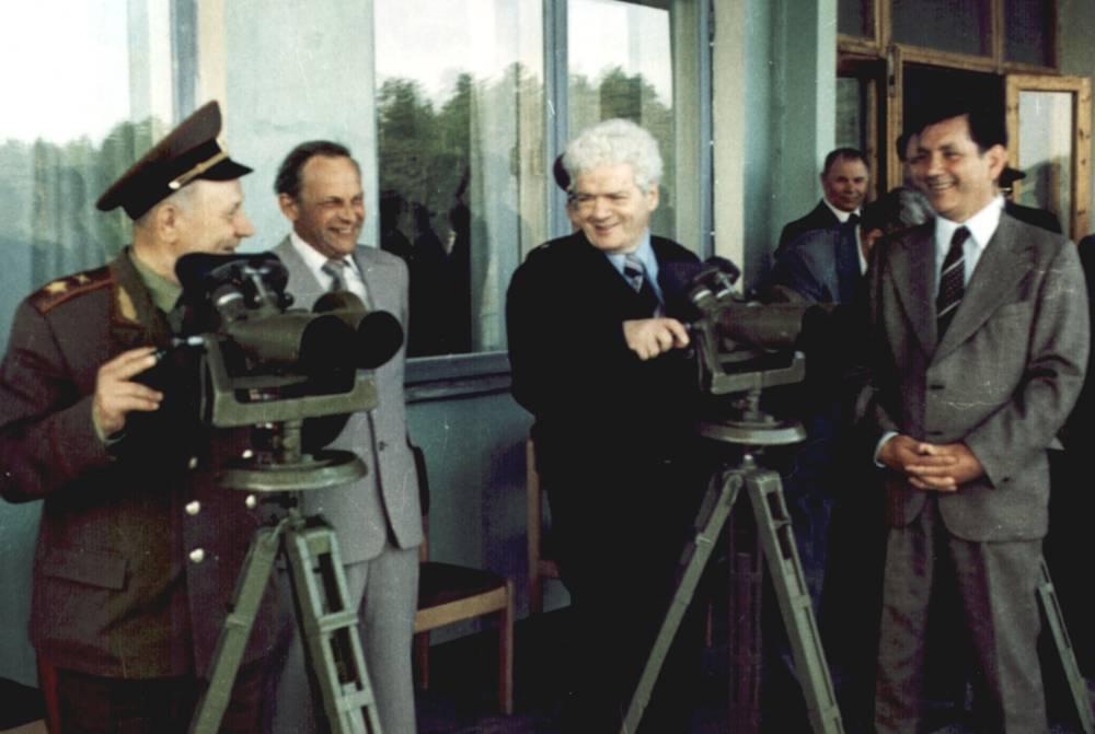 Сергей Непобедимый создал 28 ракетных комплексов различного назначения
