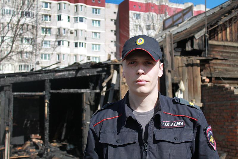 Алексей Фарушев