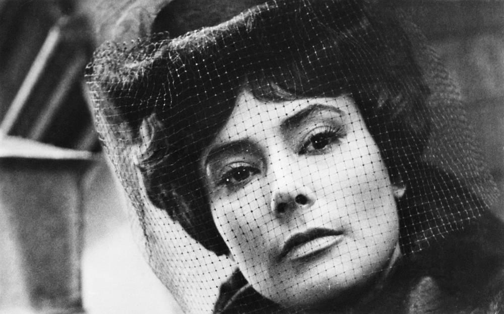 Народная артистка РФ Татьяна Самойлова скончалась 5 мая на 81-м году жизни