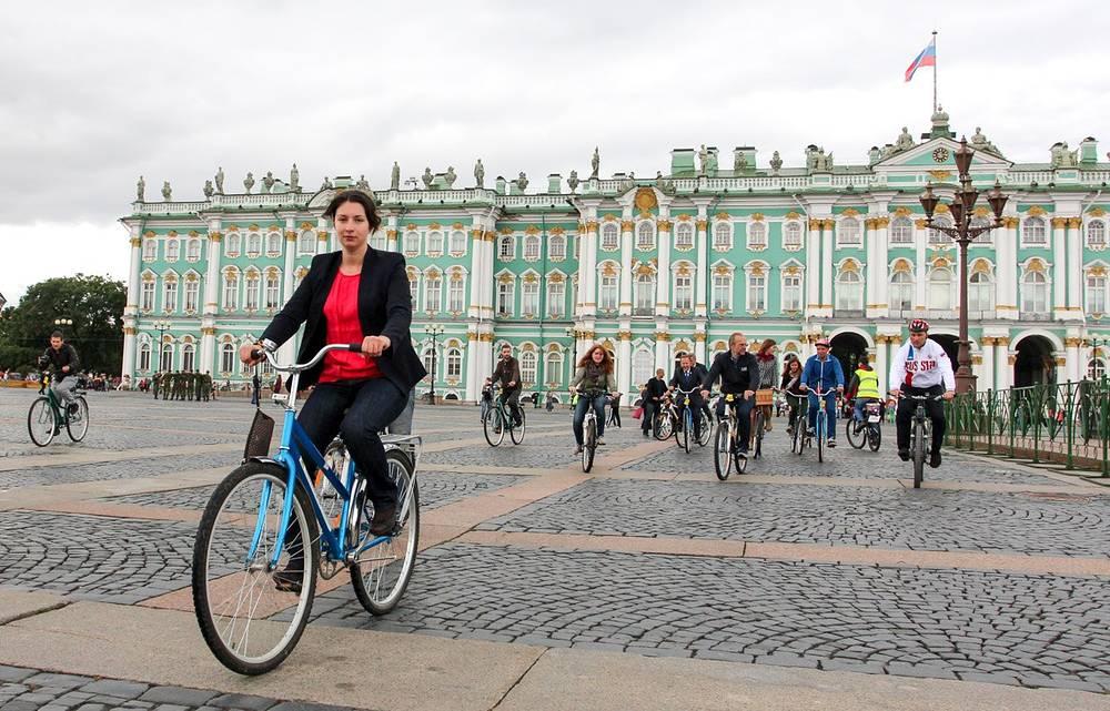Депутат ЗакСа Петербурга Ольга Галкина