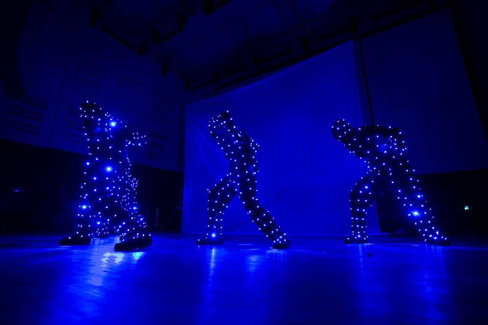Открытие фестиваля науки в государственном концертном зале им. Каца 3 октября