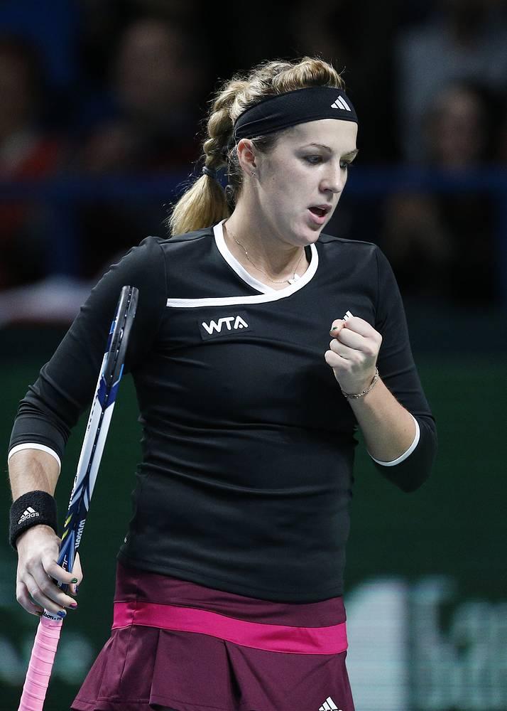 Для 23-летней Павлюченковой это уже седьмой титул в одиночном разряде WTA