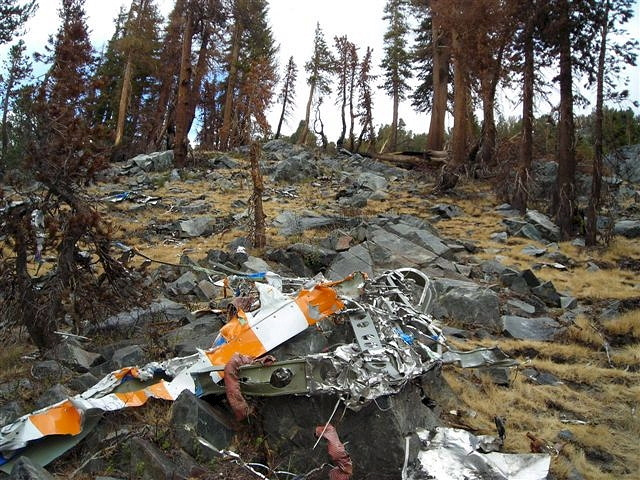 Тело предпринимателя удалось обнаружить только 1 октября 2008 года в горах Минаретс (штат Калифорния, США). По результатам расследования, вероятными причинами катастрофы стали сложные погодные условия: попав в сильный нисходящий поток воздуха, Фоссет потерял управление, и самолет врезался в землю
