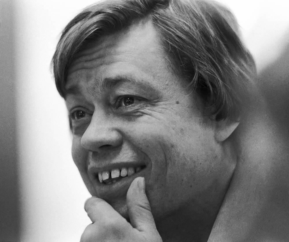 Николай Караченцов, 1985 год