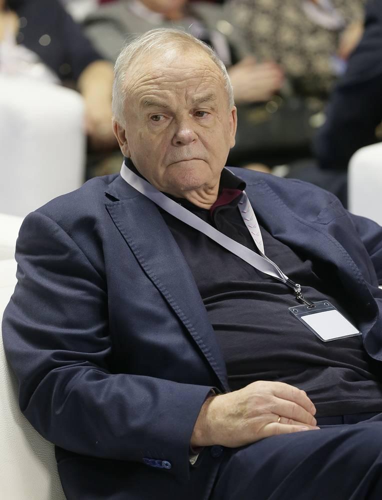 Академик РАН Евгений Велихов