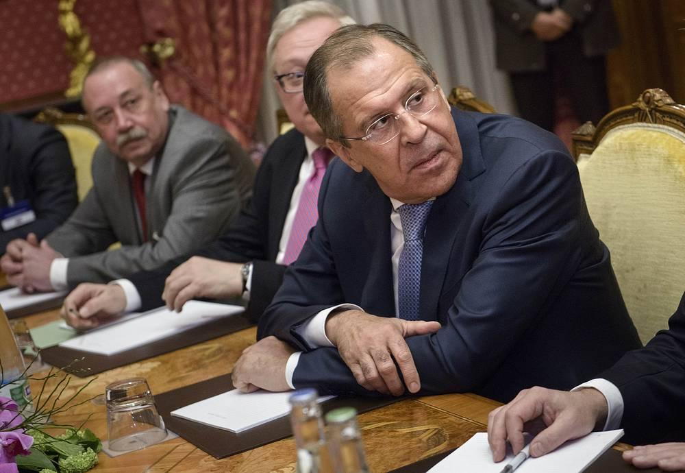 Главы внешнеполитических ведомств России и США Сергей Лавров и Джон Керри обсудили не только урегулирование ситуации вокруг ядерной программы Ирана, но и обстановку на Ближнем Востоке