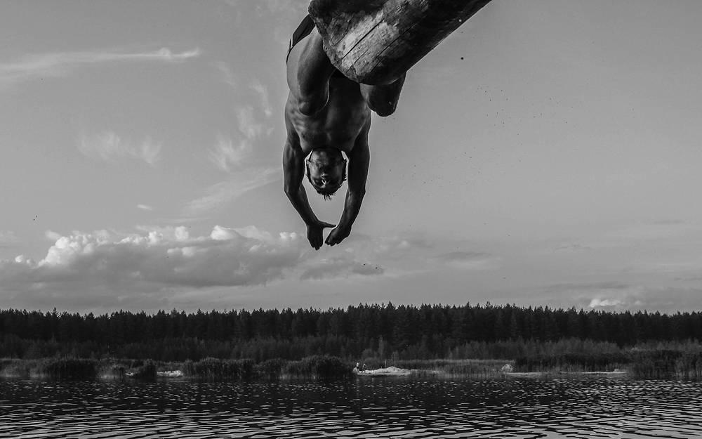 Поехали. Автор Алексей Коровин, Торжок