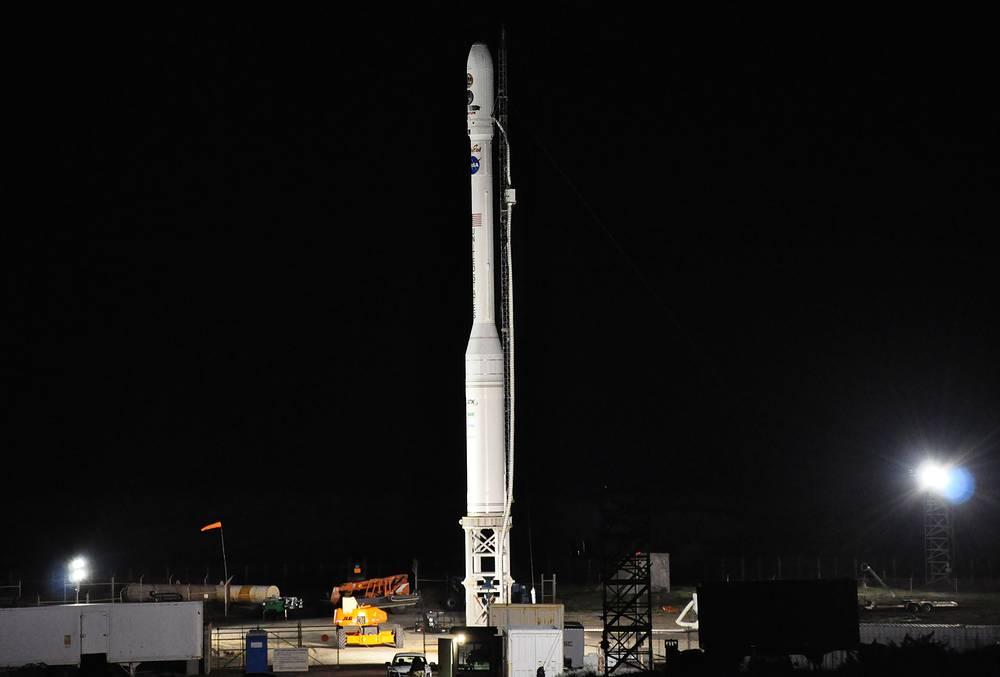 """4 марта 2011 г. потерпела аварию американская ракета- носитель Taurus-XL (""""Таурус-икс-эль""""), стартовавшая с авиабазы ВВС США Ванденберг (шт. Калифорния). В результате был потерян спутник Glory (""""Глори"""") и попутно выводившиеся с ним космические аппараты KySat-1 (""""Кайсат-1""""), Hermes (""""Гермес""""), и Explorer-1 (""""Эксплорер-1""""). Причиной неудачи стал головной обтекатель, который не отделился от ракеты в заданное время"""