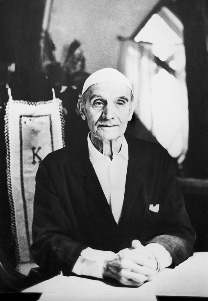 """В 1930-е годы Мельников получил мировое признание как """"великий русский архитектор"""" современности"""