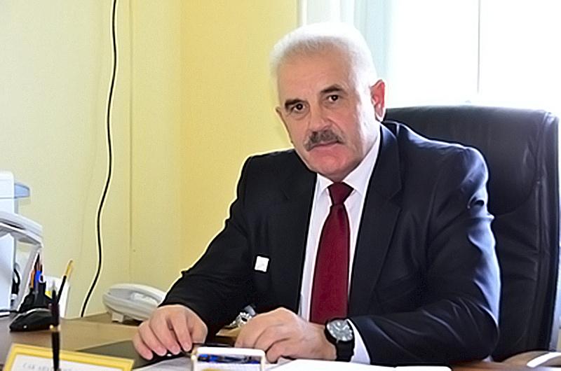 Уполномоченный по правам человека в ЯНАО Анатолий Сак
