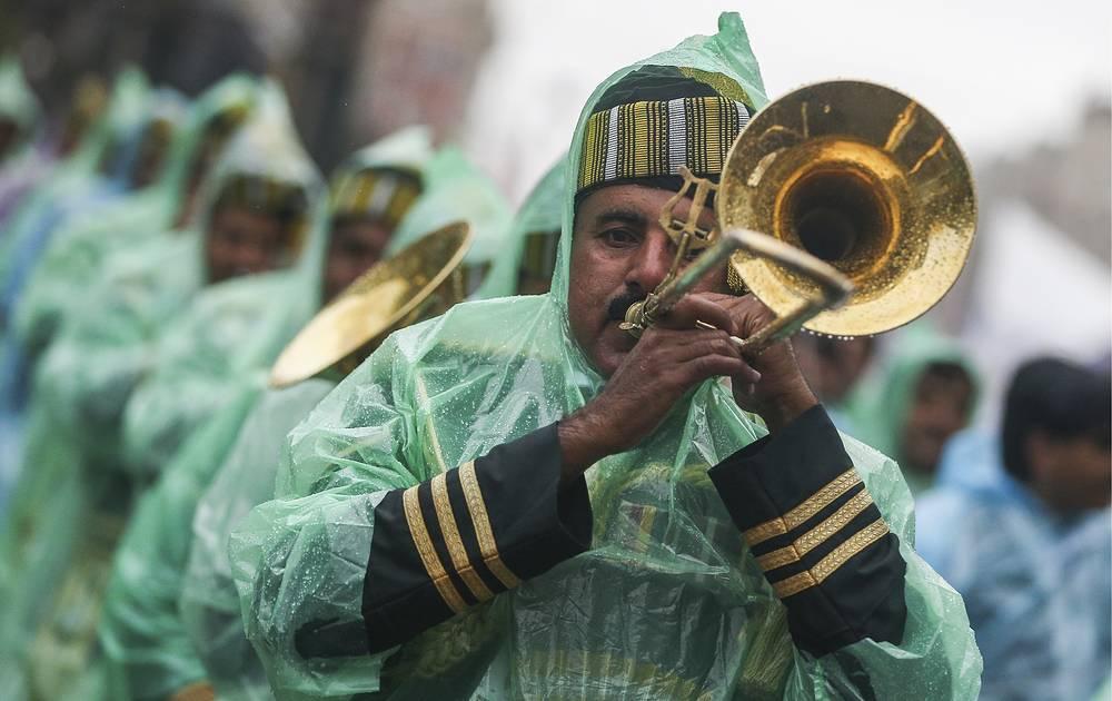 Оркестр Вооруженных сил Пакистана