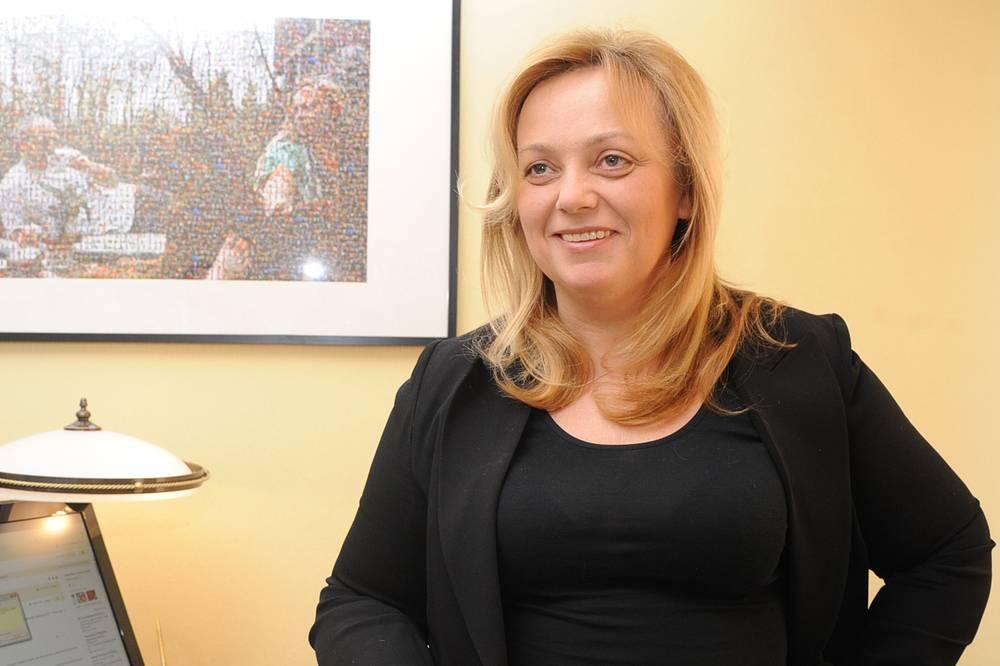 Ольга Ускова Президент группы компаний Cognitive Technologies