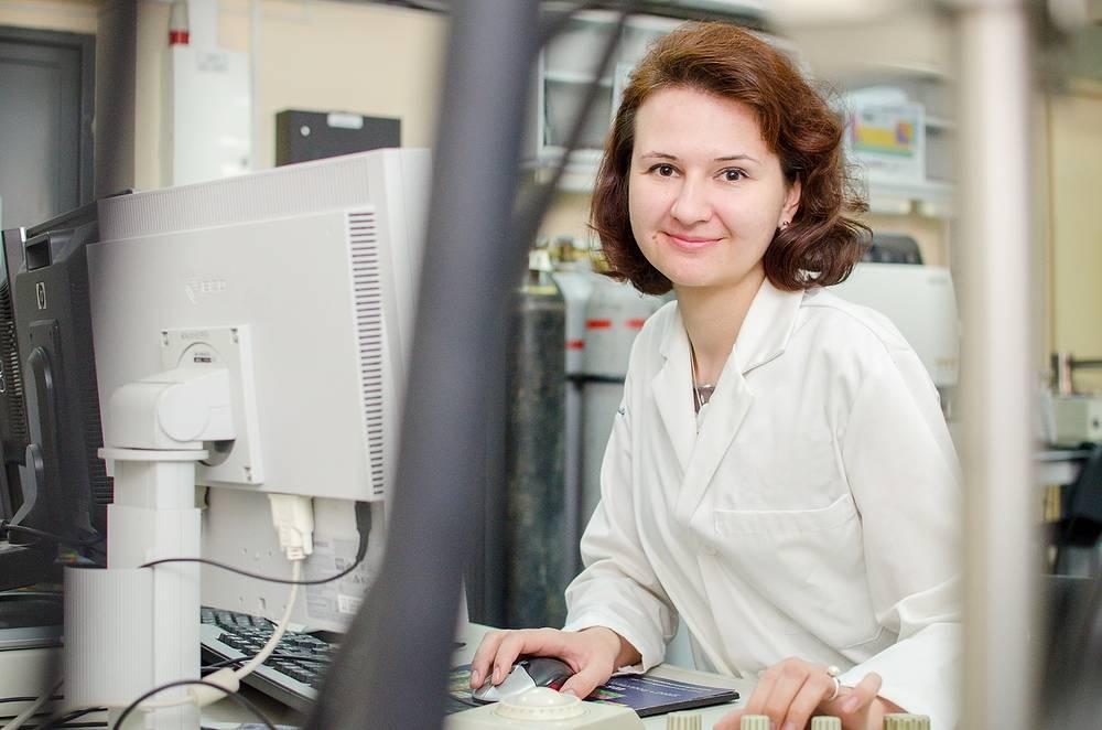 Светлана Гудкова