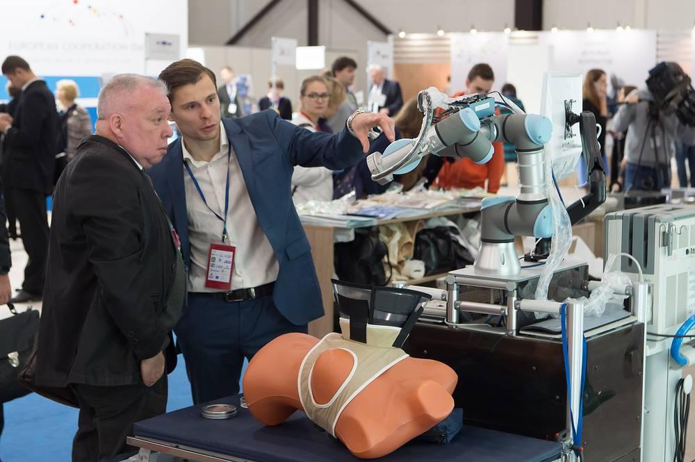 В СПбПУ создан аппарат для удаления раковых опухолей ультразвуком